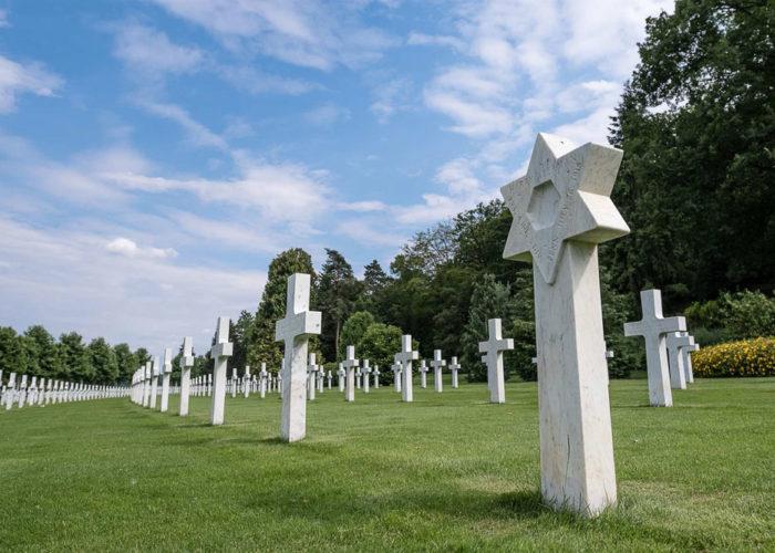 Cemetery of Belleau Wood