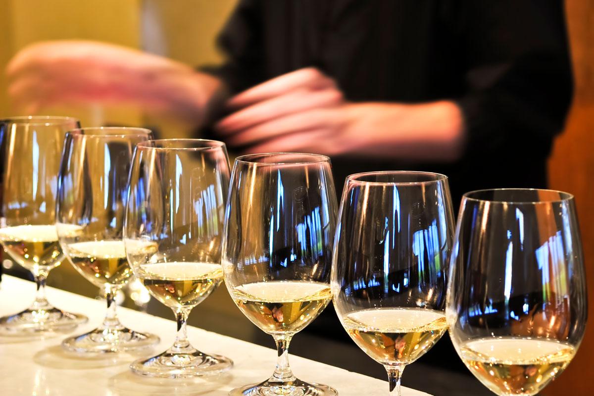 Wine Tasting in Chavignol