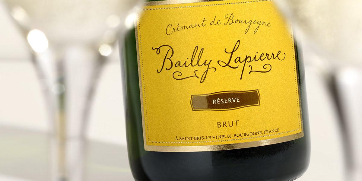 Crémant du Bourgogne wine tasting