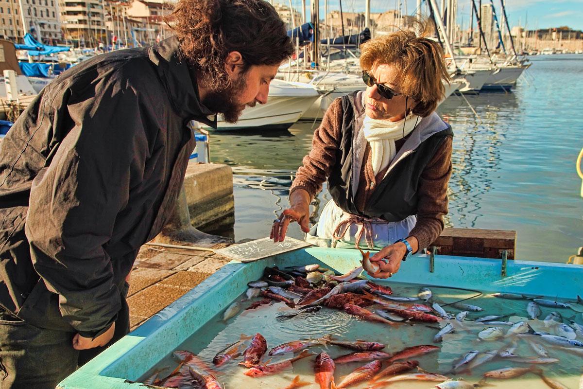 Fish-market-Marseille